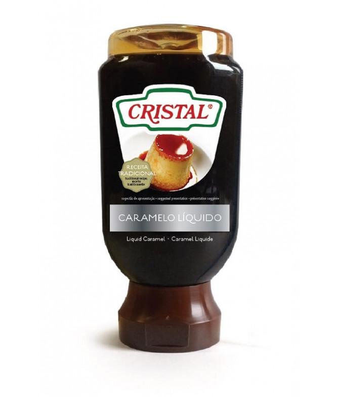 Cristal Caramelo Líquido 350gr