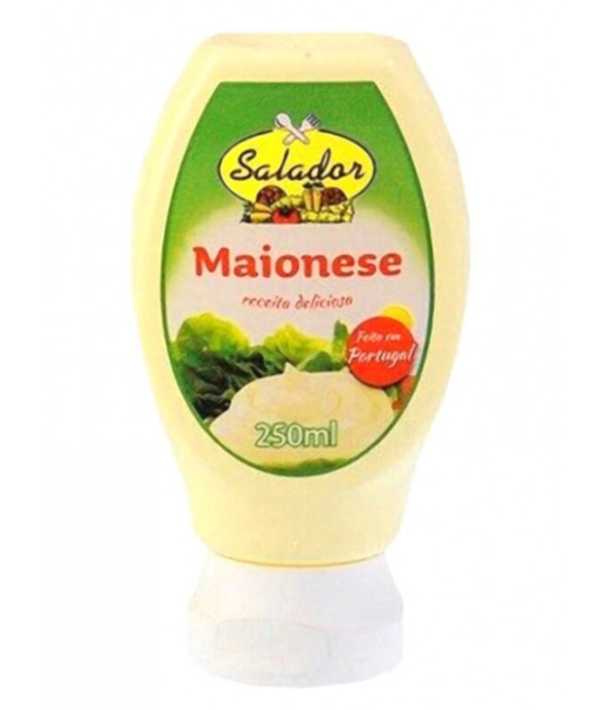 Salador Maionese Top Down 250ml