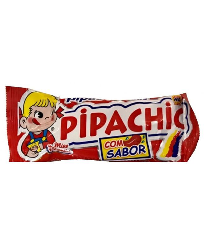 Churruca Pipachic Pipas Sabor a Ketchup 37gr T