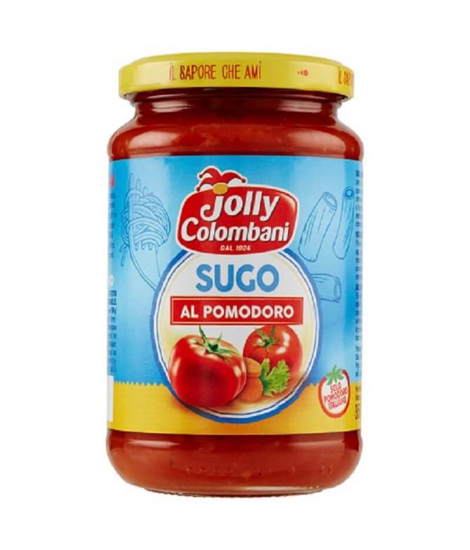 Jolly Colombani Molho Tomate 350gr