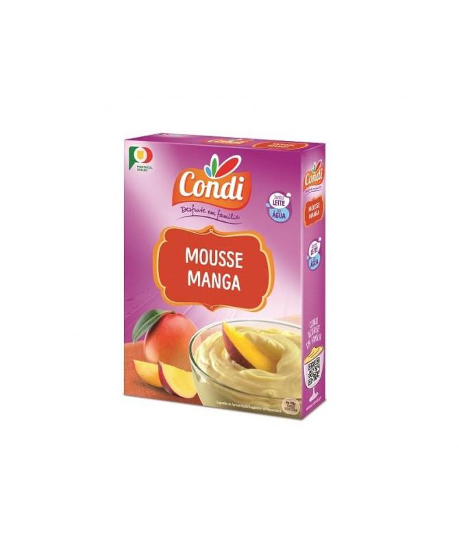 Condi Mousse Mango 80gr T