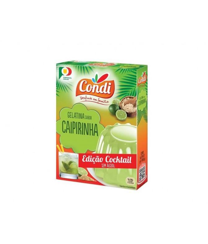 Condi Gelatina Caipirinha Sem Álcool 170gr