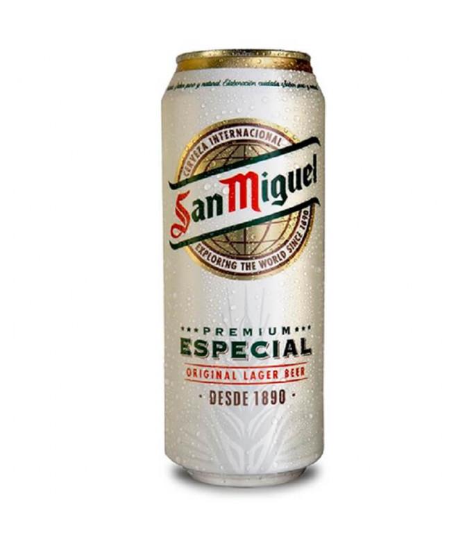 San Miguel Cerveja Premium 50cl
