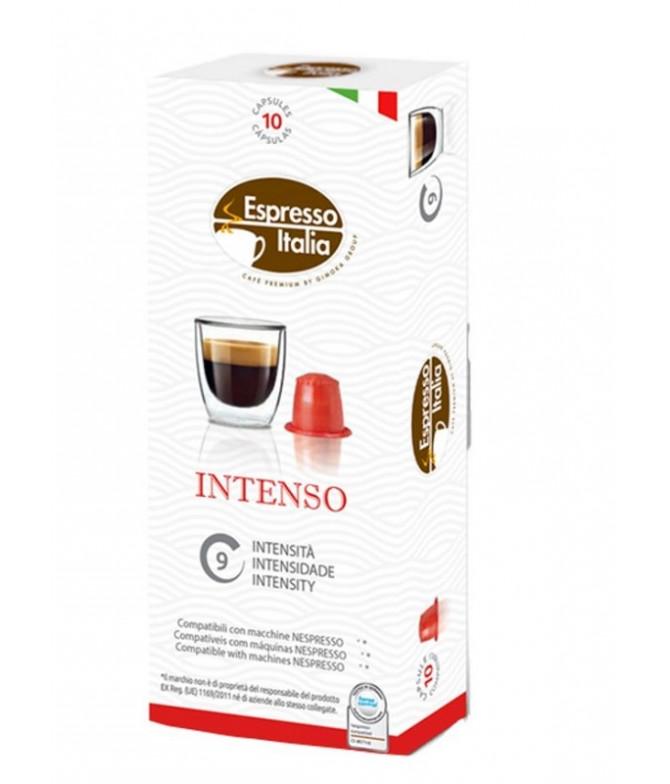 Espresso Italia Café Intenso para Nespresso 10un