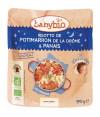 Babybio Risotto Calabaza 190gr T