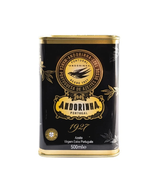 Andorinha Aceite Extra Virgen 500ml T