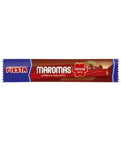 Fiesta Gominolas Maromas Cereza 48un T