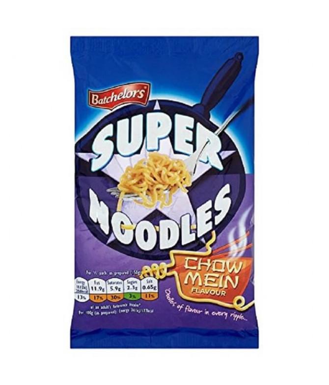 Batchelors Super Noodles Chow Mein 90gr t