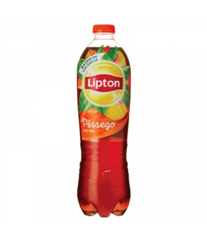 Lipton Ice Tea Pêssego 1.5L