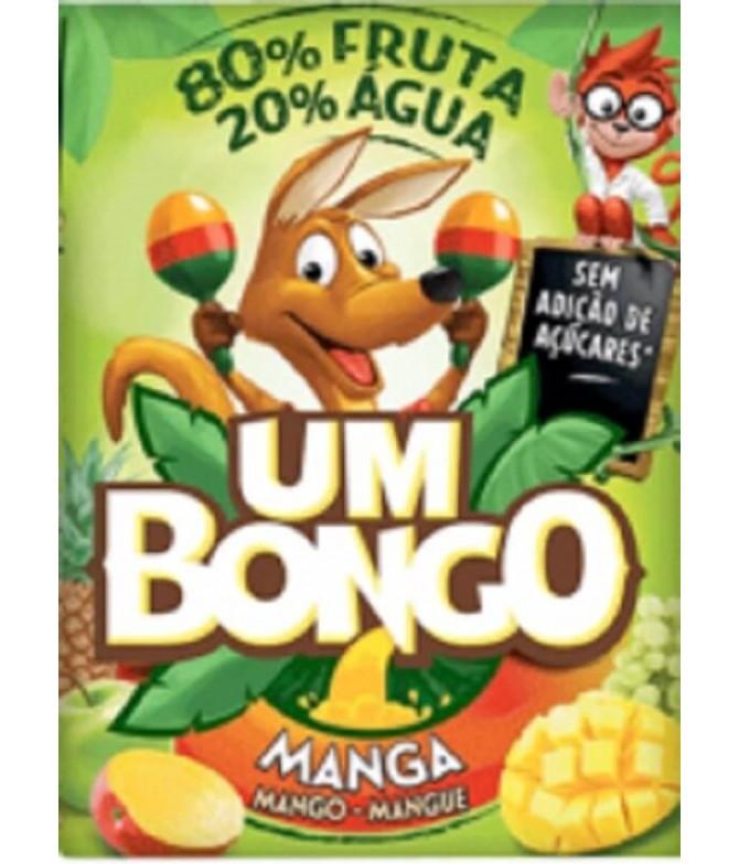 Um Bongo Néctar de Manga 200ml
