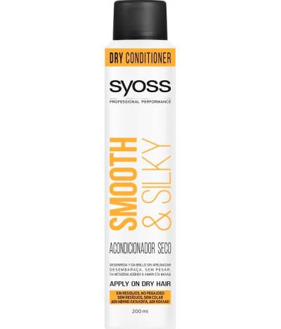 Syoss Acondicionador Seco Espuma 200ml T