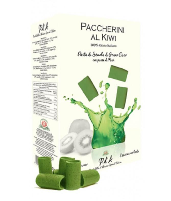 Rustichella D´Abruzzo Pasta Paccherini con Kiwi 250gr