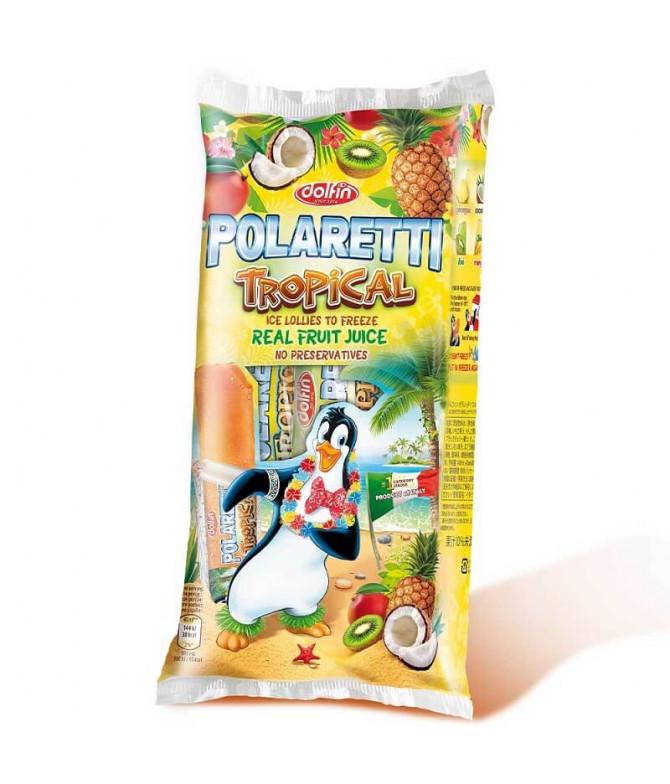 Dolfin Polaretti Tropical 10un T