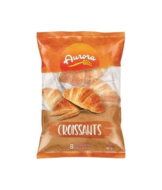 Aurora Croissants 8un