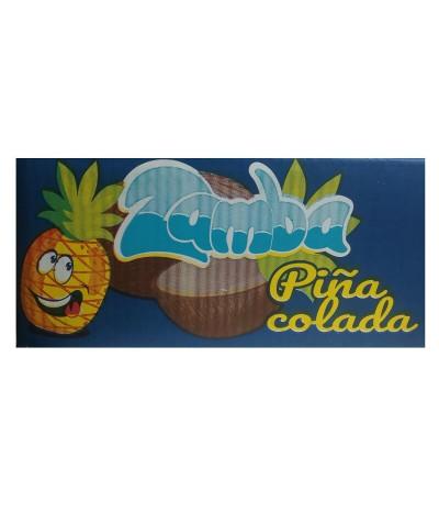 Zamba Polos Piña Colada 55un T