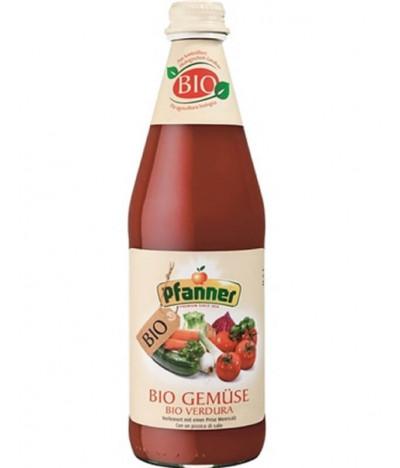 Pfanner Zumo Verduras BIO 500ml T