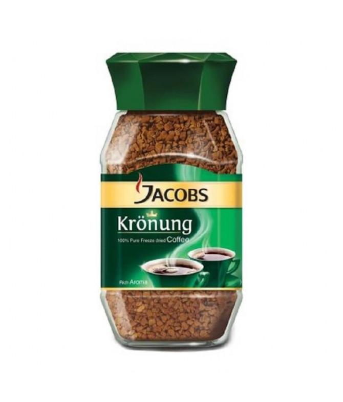 Jacobs Krönung Café Solúvel 100gr