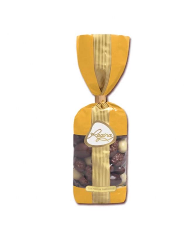 Regina Sortido Amêndoa Chocolate 180gr