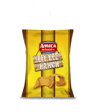 Tiras de Maíz Little Ranch 150 gr
