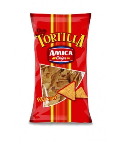 Tortilha Chips Natural Amica 200 gr