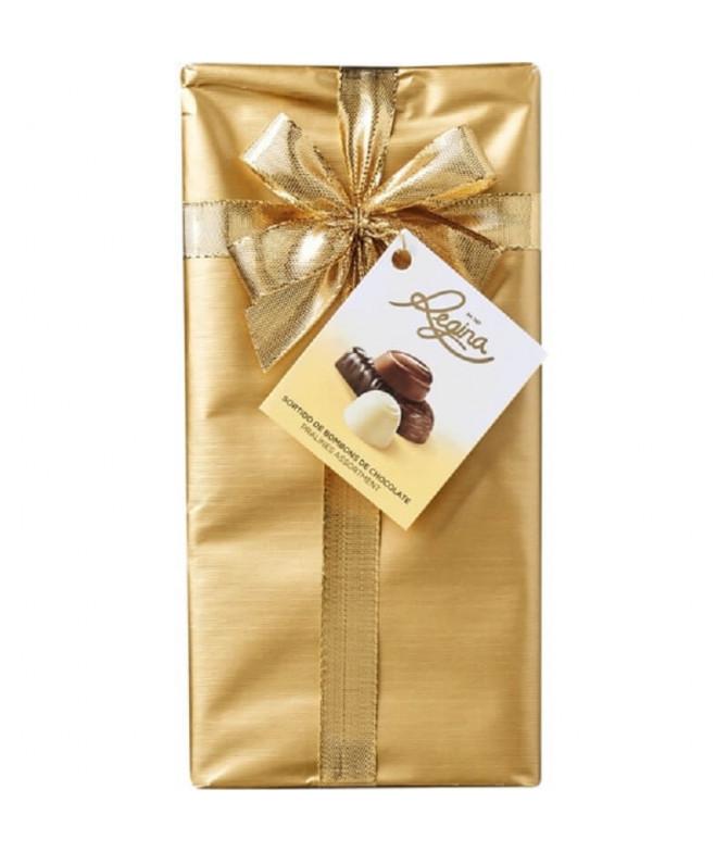 Regina Sortido Bombons Chocolate 250gr