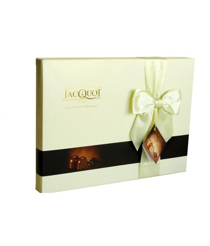 Jacquot Bombón Chocolate Leche Praliné 260gr T