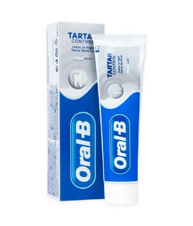 Oral B Pasta Dientes Tártaro 100ml T