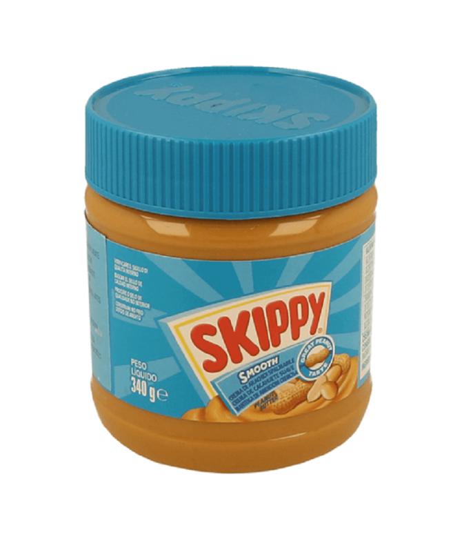 Skippy Manteiga Amendoim 340gr