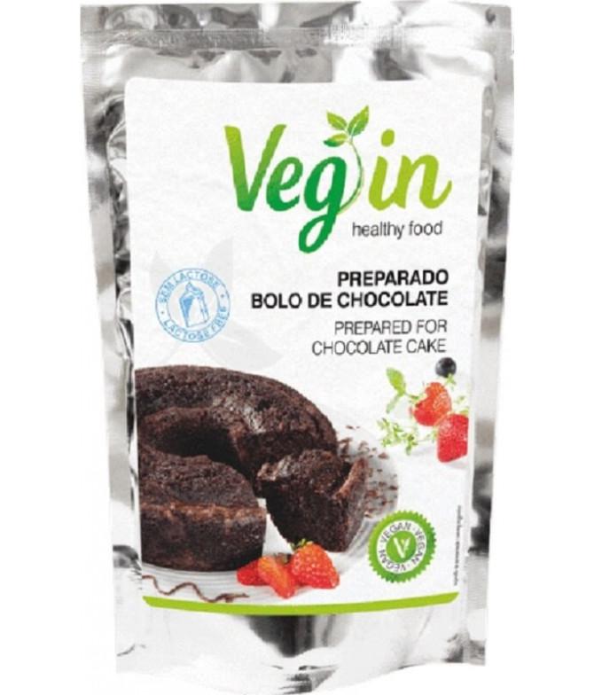 Veg in Preparado Bolo Chocolate 300gr