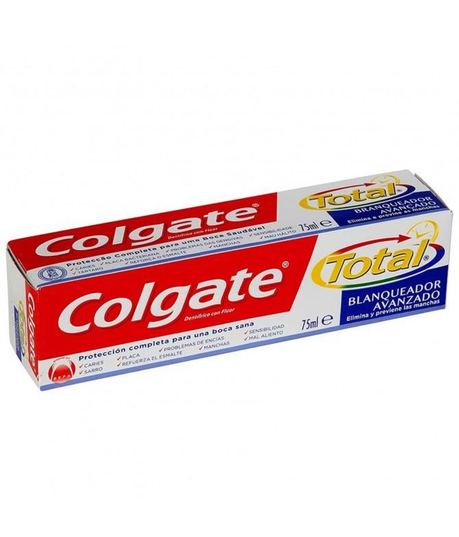 Colgate Pasta Dientes Blanqueador Avanzado 75ml