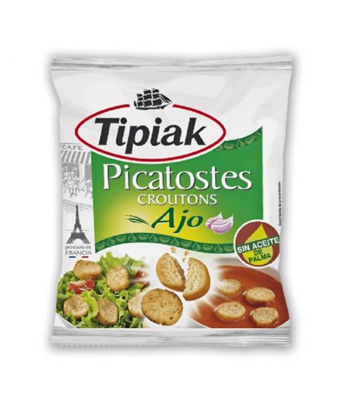 Tipiak Croutons Ajo 75gr T