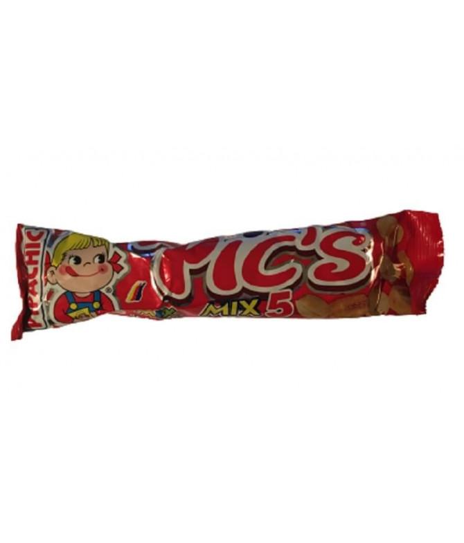 Churruca Pic's Mix 5 Snacks 33gr T