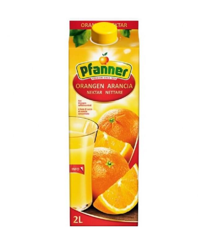 Pfanner Néctar Naranja 2L T