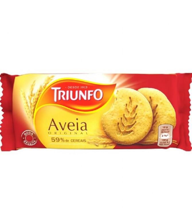 Triunfo Galleta Avena 190gr T