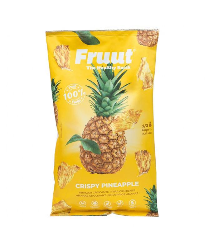 Fruut Snack Piña 60gr T