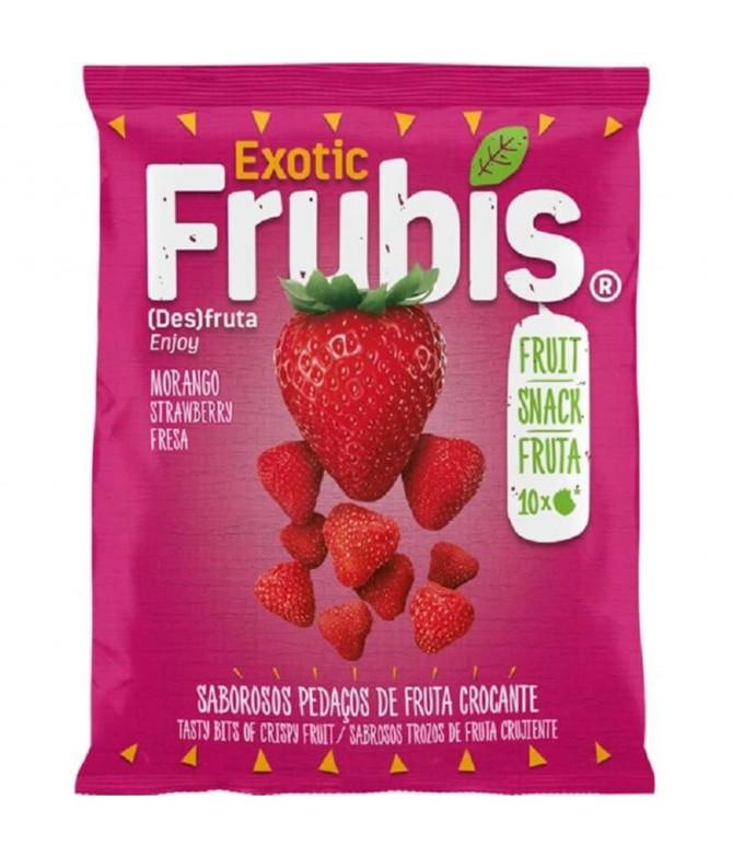 Frubis Fresa 20gr T