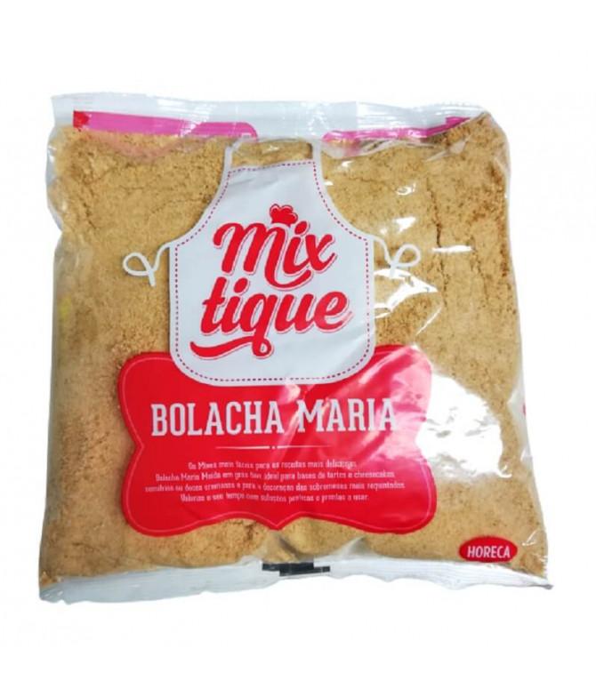 MixTique Bolacha Maria Moída 400gr