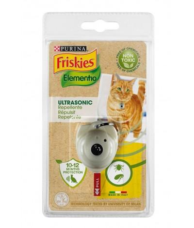 Repelente para Gato Elementia Ultrasónico