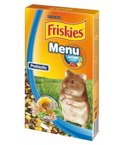 Friskies Menú Completo para Hamsters 800gr