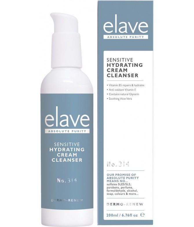 Elave Leite de Limpeza Hidratante 200ml
