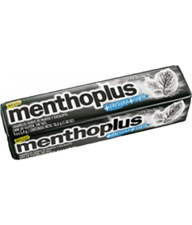 Menthoplus Forte Rebuçados 31gr