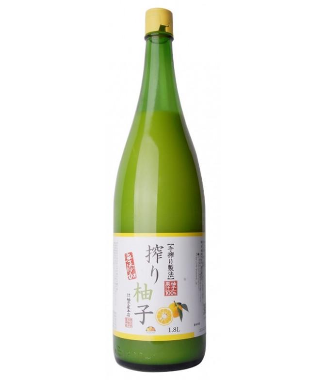 Yuzu Sumo 100% 1.8L