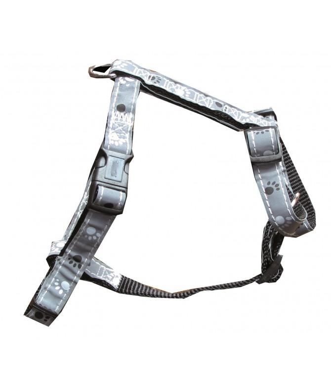 Arnês de Nylon Reflector tamanho XS/S Vitakraft