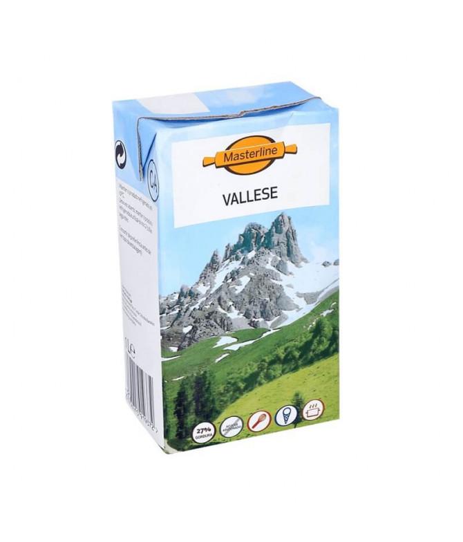 Masterline Nata Vegetal Vallese 1L