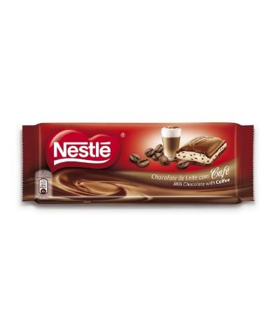 Nestlé Chocolate de Leite com Café 100 gr