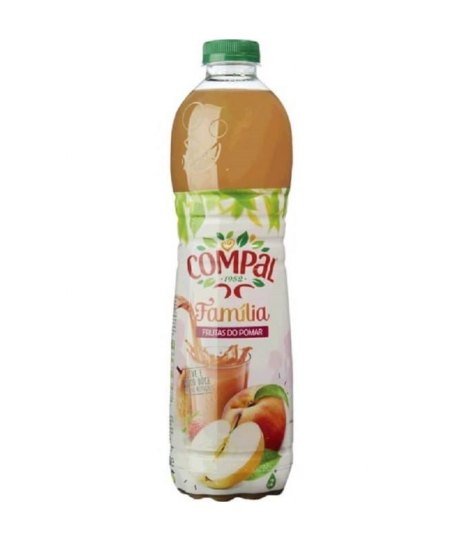 Compal Familia Zumo Tutti Fruti 1,5L T