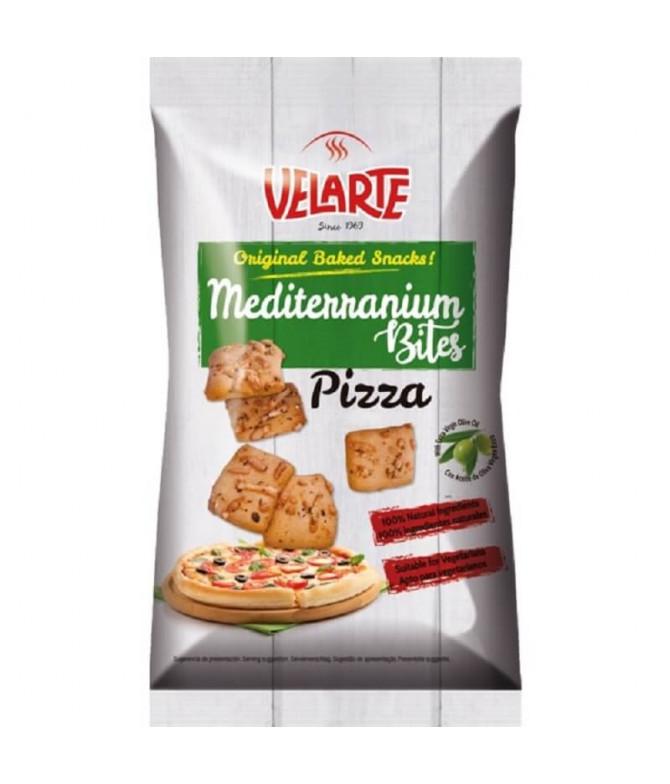 Mediterranium Bites Pizza 80gr T