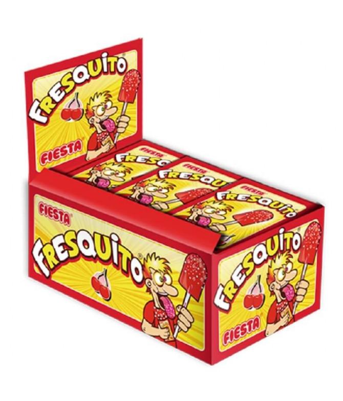 Fiesta Fresquito 40un