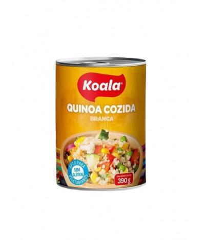 Koala Quinoa Blanca 390gr T
