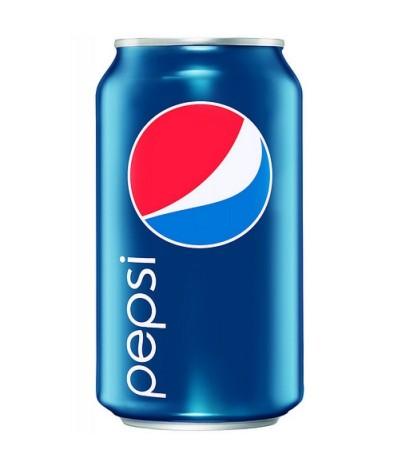 Pepsi Cola Lata 33 cl